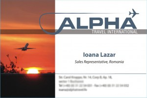 alpha travel international