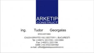 arketipo construct