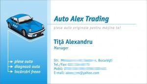 auto alex trading