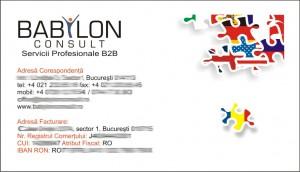 babylon consult