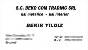beko com trading