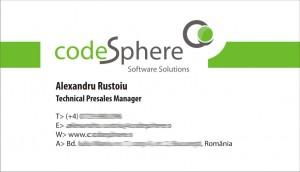 code sphere