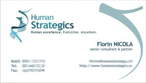 human strategics