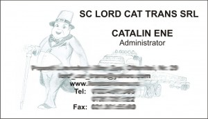 lord cat trans